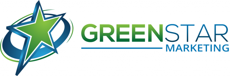 GreenStar Marketing Logo