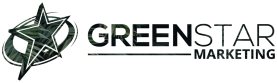 GreenStar Marketing Logo