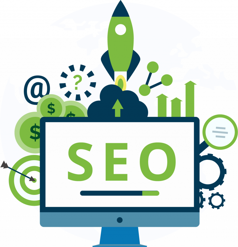 computer promoting search engine optimization